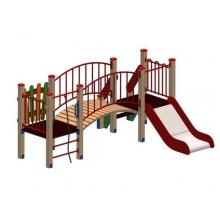 Детский игровой комплекс ДИКм-13