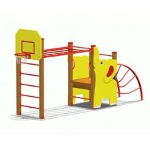 Детский игровой комплекс ДИКм-3