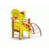 Детские игровые комплексы для малышей