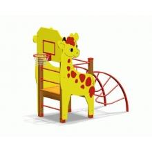 Детский игровой комплекс ДИКм-4