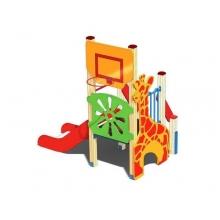 Детский игровой комплекс ДИКм-5