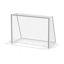 Ворота для мини-футбола без сетки