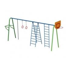 Детский спортивный комплекс ДСК-10