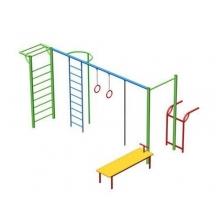 Детский спортивный комплекс ДСК-2