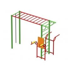 Детский спортивный комплекс ДСК-3