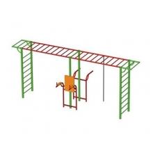 Детский спортивный комплекс ДСК-4