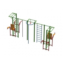 Детский спортивный комплекс ДСК-5