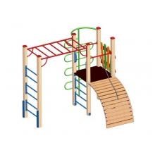 Детский спортивный комплекс ДСК-53