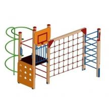 Детский спортивный комплекс ДСК-55