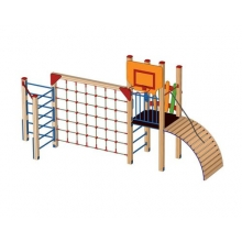Детский спортивный комплекс ДСК-57