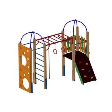 Детский спортивный комплекс СКД-8 в Краснодаре