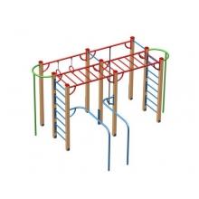 Детский спортивный комплекс ДСК-59