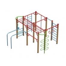 Детский спортивный комплекс ДСК-62