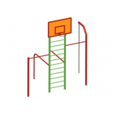 Детский спортивный комплекс ДСК-9