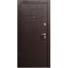 Металлическая дверь ДИПЛОМАТ