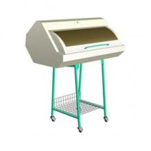 Камера ультрафиолетовая для хранения стерильных медицинских инструментов УФК-2
