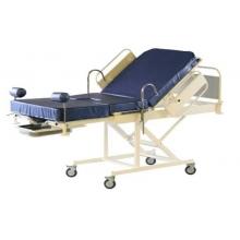 Кровать медицинская для родовспоможения с фиксированной высотой МСК-139