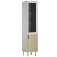 Шкаф одностворчатый МД 5509