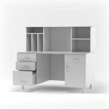 Стол медицинский для медсестры СМС-01 «ЕЛАТ» (мод.1)