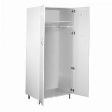 Шкаф медицинский для спецодежды ШМСО-01 «ЕЛАТ» (мод.2)