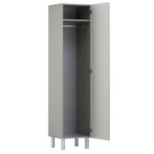 Шкаф для одежды одностворчатый МД 5511