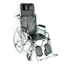 Кресло-коляска FS954GC (MR-007/46)