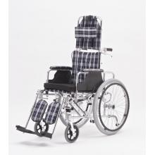 Кресло-коляска FS957LQ (FS954LGC) (алюминиевая рама)