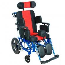 Кресло-коляска механическая FS218 (MK-005/41)/(MK-005/46)