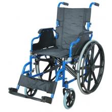 Кресло-коляска механическая FS909