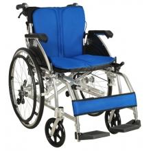 Кресло-коляска механическая FS205LHQ (МК-002/46)