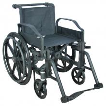 Кресло-коляска механическая рентгенопрозрачная FS902С