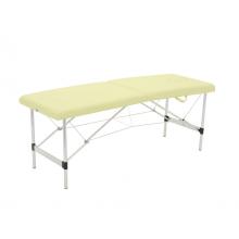 Массажный стол складной алюминиевый JFAL01-F