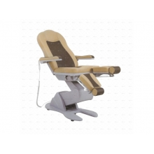 Косметологическое кресло ММКП-3 (КО-194Д)