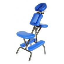 Массажное кресло для шейно-воротниковой зоны MA-03 МСТ-3СЛ(сталь)