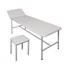 Комплект массажный со стулом МК-1