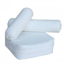 Набор валиков и подушек МСК (большой и малый валик, 1 подушка)
