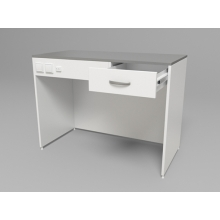 Стол лабораторный СЛ-04-МСК