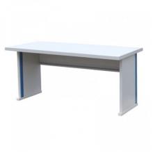 Стол офисный металлический