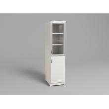 Шкаф лабораторный одностворчатый ШЛ-04-МСК
