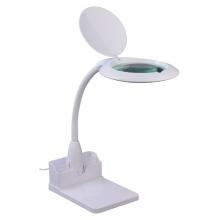Лампа-лупа ММ-5-127-Н (LED-D) тип1 ЛН101.1D
