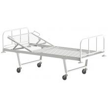 Кровать функциональная двухсекционная МСК - 101