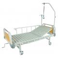 Кровати и матрацы медицинские