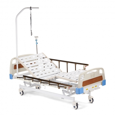 Кровать функциональная механическая RS106-B в Краснодаре