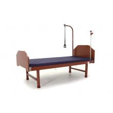 Кровать функциональная медицинская функциональная E-18 (МБ-0020Н-00) ЛДСП