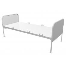 Кровать КМ-10