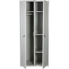 Медицинский шкаф для раздевалок ПРАКТИК МД LS (LE)-21-60 U