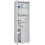 Медицинский шкаф HILFE