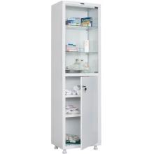 Шкаф медицинский HILFE МД 1 1650/SG