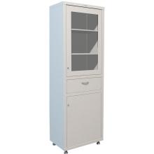Шкаф медицинский HILFE МД 1 1760 R-1