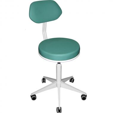 Кресло лабораторное,винтовое М106-01 в Краснодаре